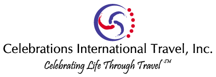 Celebrations International Travel...Celebrating Life Through Travel